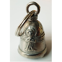 ANGEL MOTORCYCLE GUARDIAN BELL