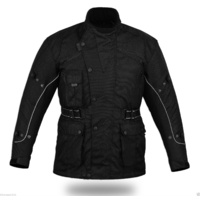NEW AVALANCHE THREE COLORS WINTER WATERPROOF MOTORCYCLE TEXTILE JACKET ARMOUR