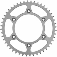 HONDA XR600R 1985-1987 52 tooth Rear MTX Steel Sprocket Good Quality Cheap