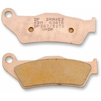 HARLEY DAVIDSON XG 500 BRAKE PADS SINTERED PADS TOP QUALITY AND PERFORMANCE