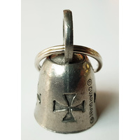 IRON CROSS GUARDIAN BELL